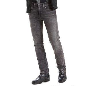 Levi's 511 retro mod slim fit jeans